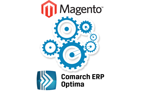 Magento - Comarch ERP Optima