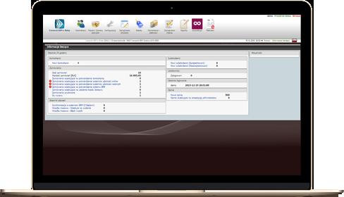 Comarch ERP e-Sklep demo