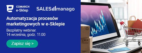 webinar comarch e-sklep